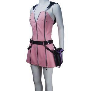 Kairi Kingdom Hearts Costume NWOT